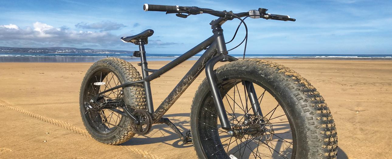 Beach Bikes for Hire