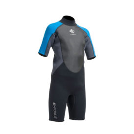 G-Force Kids Shorti Wetsuit