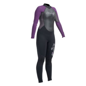 G-Force Ladies Summer 3/2 Wetsuit