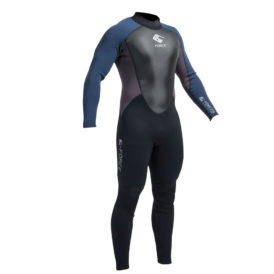 G-Force Mens Summer 3/2 Wetsuit