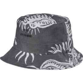 Globe Spray Bucket Hat