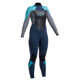 Gul Response Ladies BS Summer Wetsuit