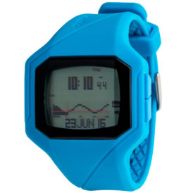 Quiksilver Addictiv Tide Watch (BKRO)