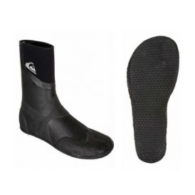 Quiksilver Ignite 5mm Neo Goo Split Toe Winter Wetsuit Boots