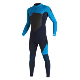 Quiksilver Syncro 3/2 Summer Wetsuit (BYJO)