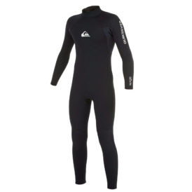 Quiksilver Syncro Base 4/3 Boys Wetsuit