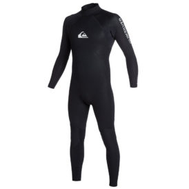 Quiksilver Syncro Base 4/3 Wetsuit