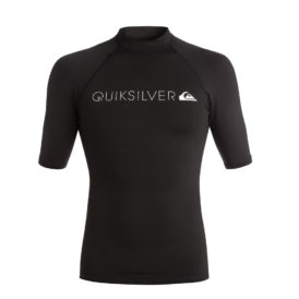 Quiksilver Heater Thermal Rash Vest