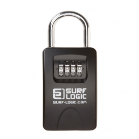 Surf Logic Key Box