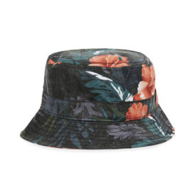 Globe Walker Bucket Hat