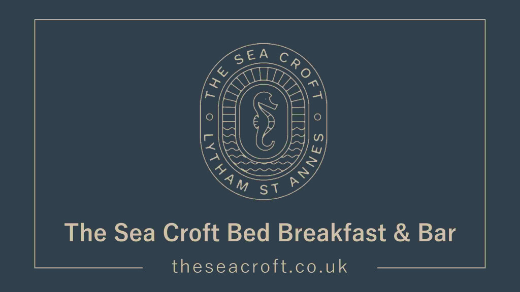 The Sea Croft Bed Breakfast and Bar logo