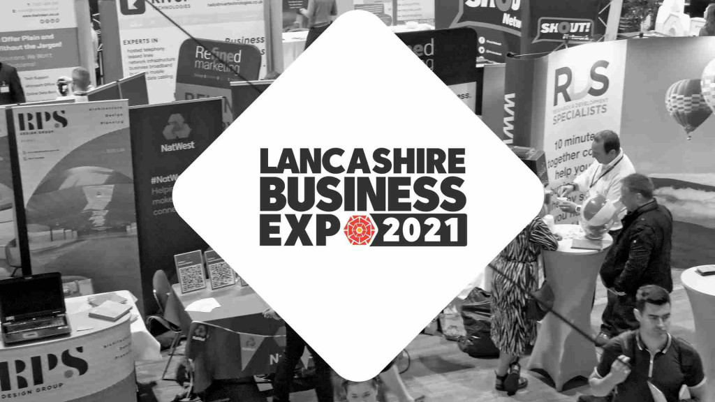 Lancashire Business Expo 2021 thumbnail of event