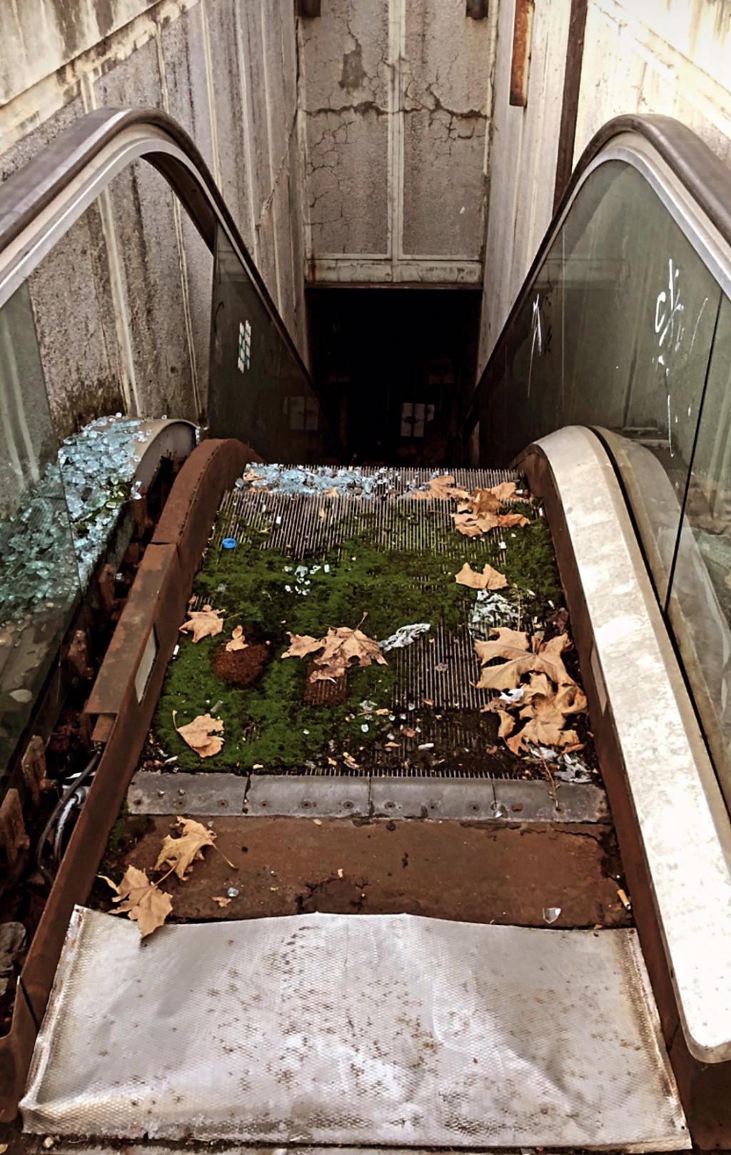 Abandoned serbian metro station belgrade.jpg