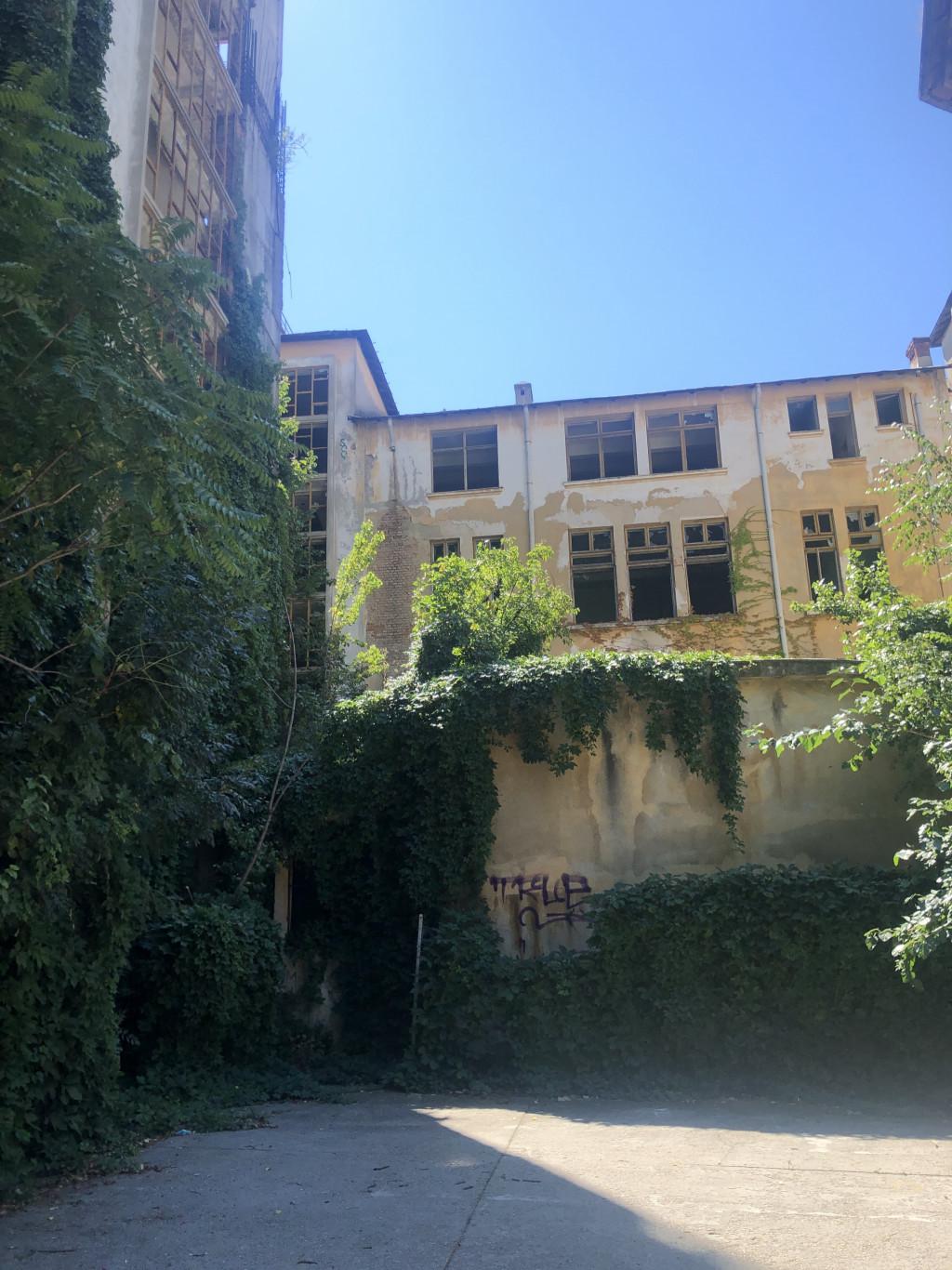 abandoned hospital romania bucharest.JPG