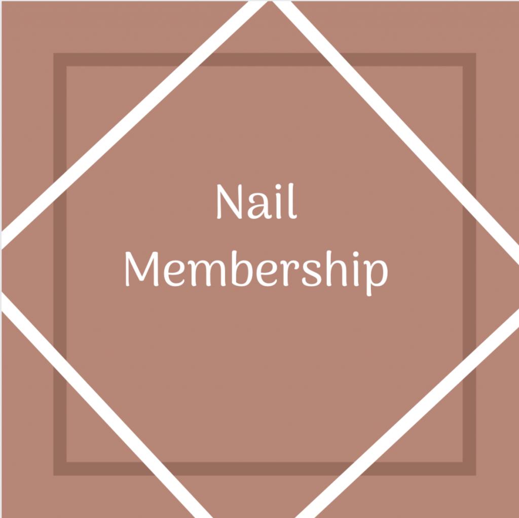 Nail membership