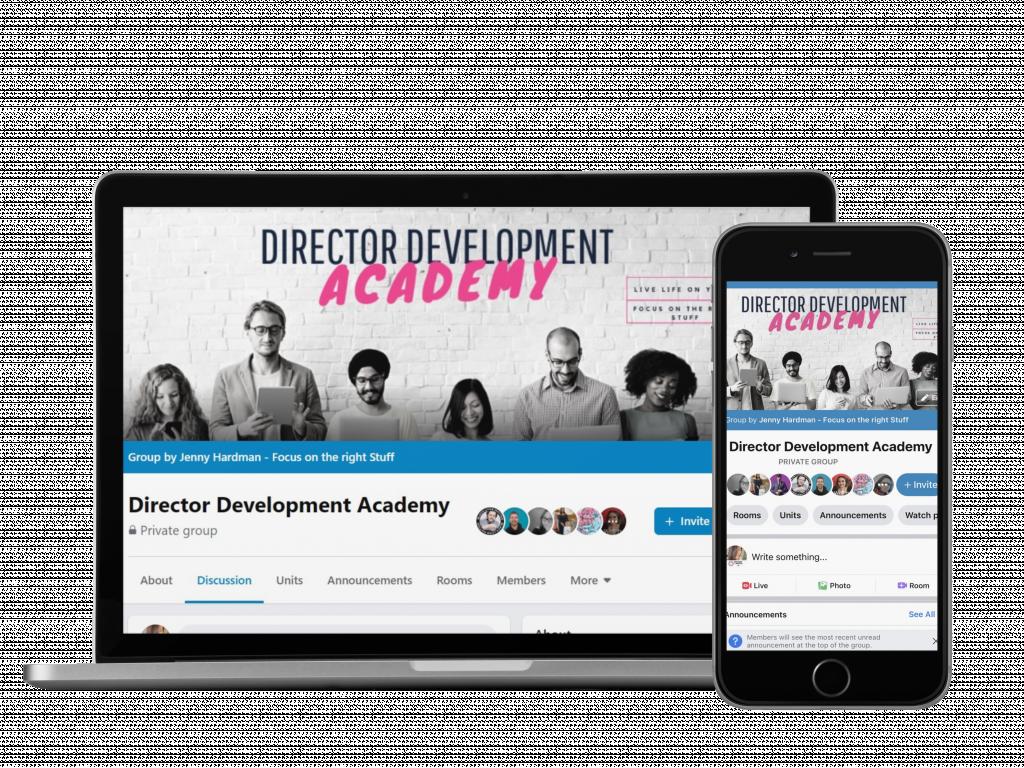 Director Development