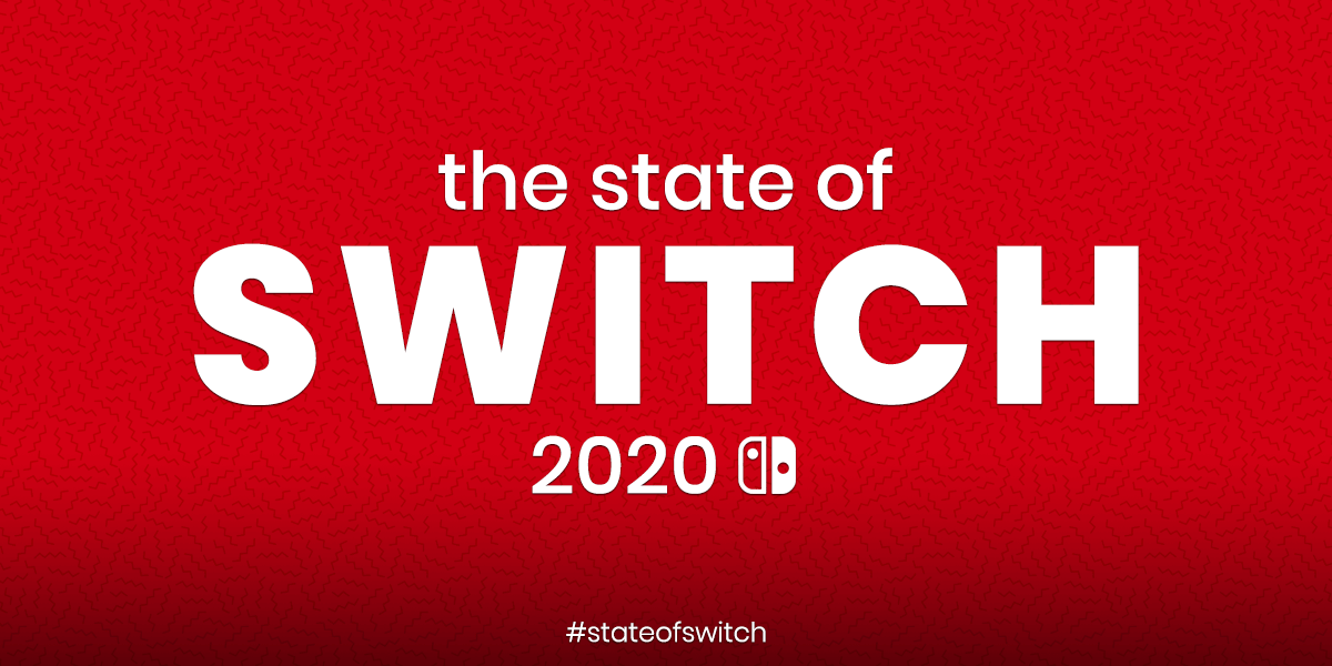 The State of Switch Survey 2020
