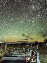 Auroroa Australis & Star Trails.jpg