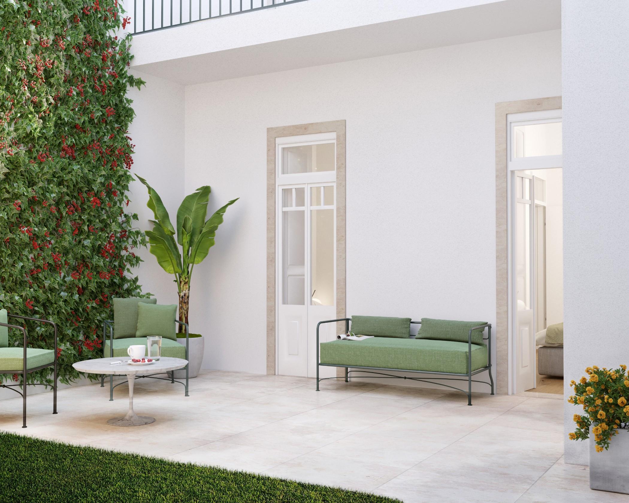 Lisbon Apartments for Sale - Atalaia - Bairro Alto