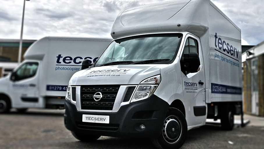 Tecserv Update Fleet In Line With Continuous Improvement Plan