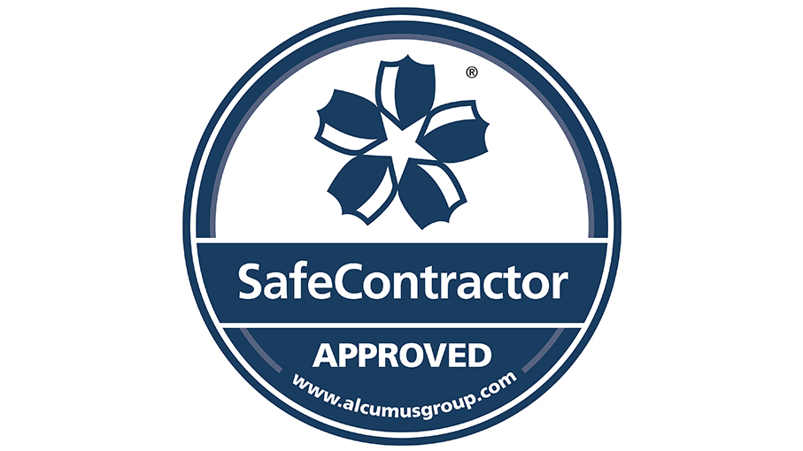 Tecserv Awarded Safecontractor Accreditation