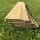16x125 Tanalised Redwood Tongue and Groove Shiplap Cladding *1.76 per metre*