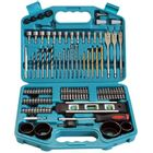 Makita 98C263 101 Piece Drilling And Driving Accessory Set