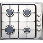 Prima 60cm Stainless Steel Gas Hob - PRGH102