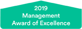 2019 Management Award of Excellence