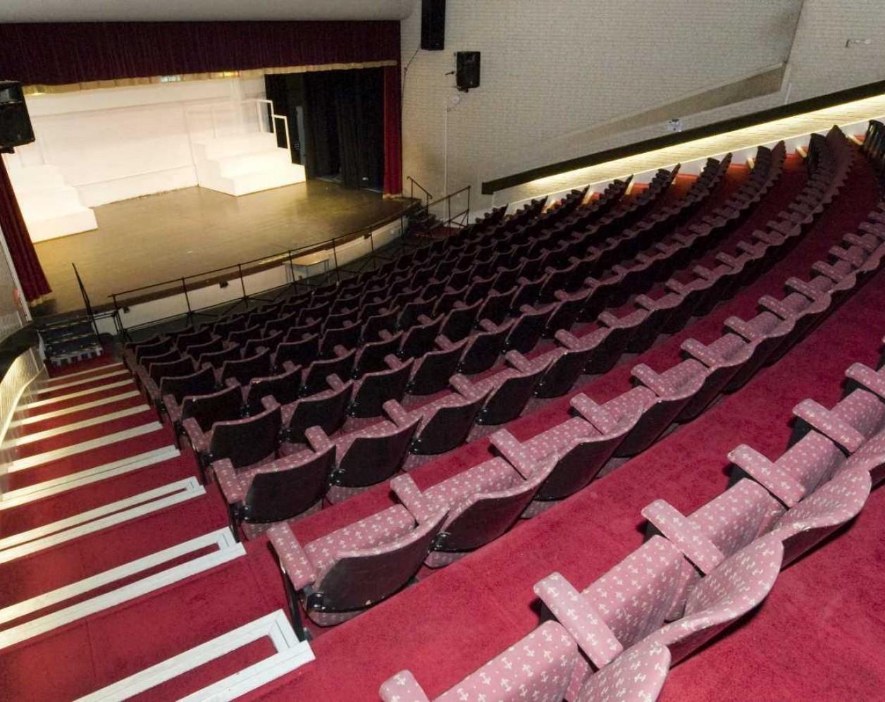 Peterhead Theatre