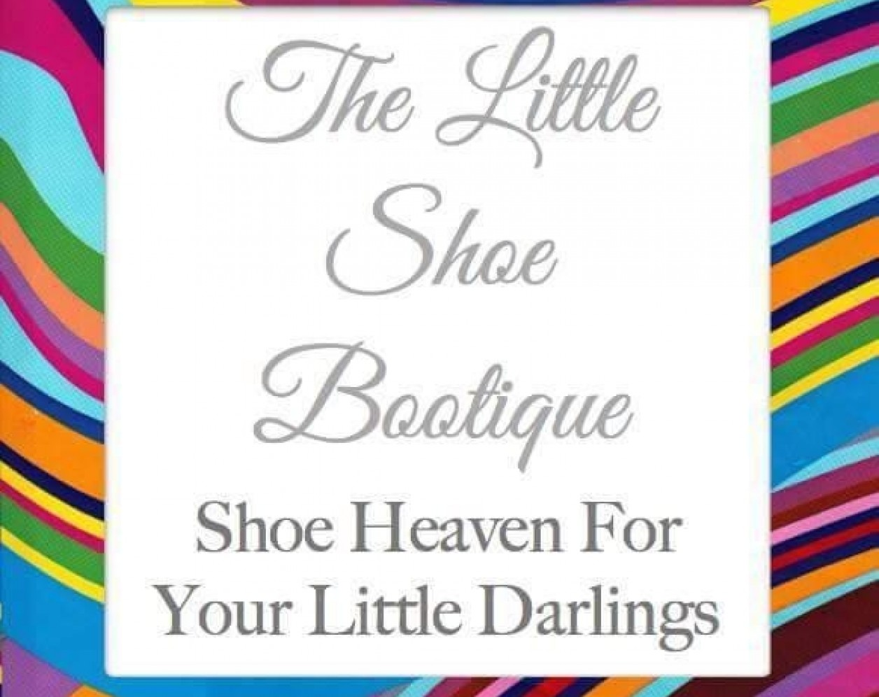 The Little Shoe Bootique