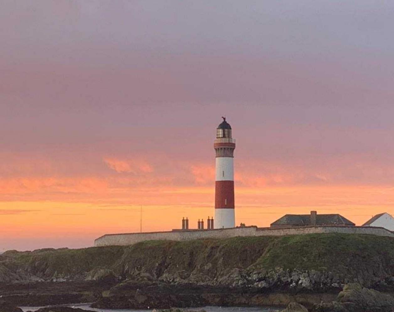 Buchan Ness Lighthouse Holidays