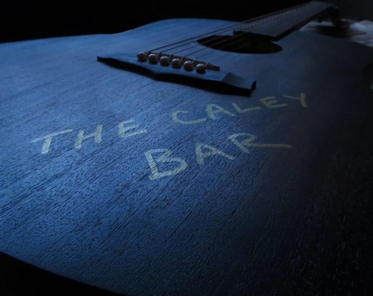 The Caley Bar