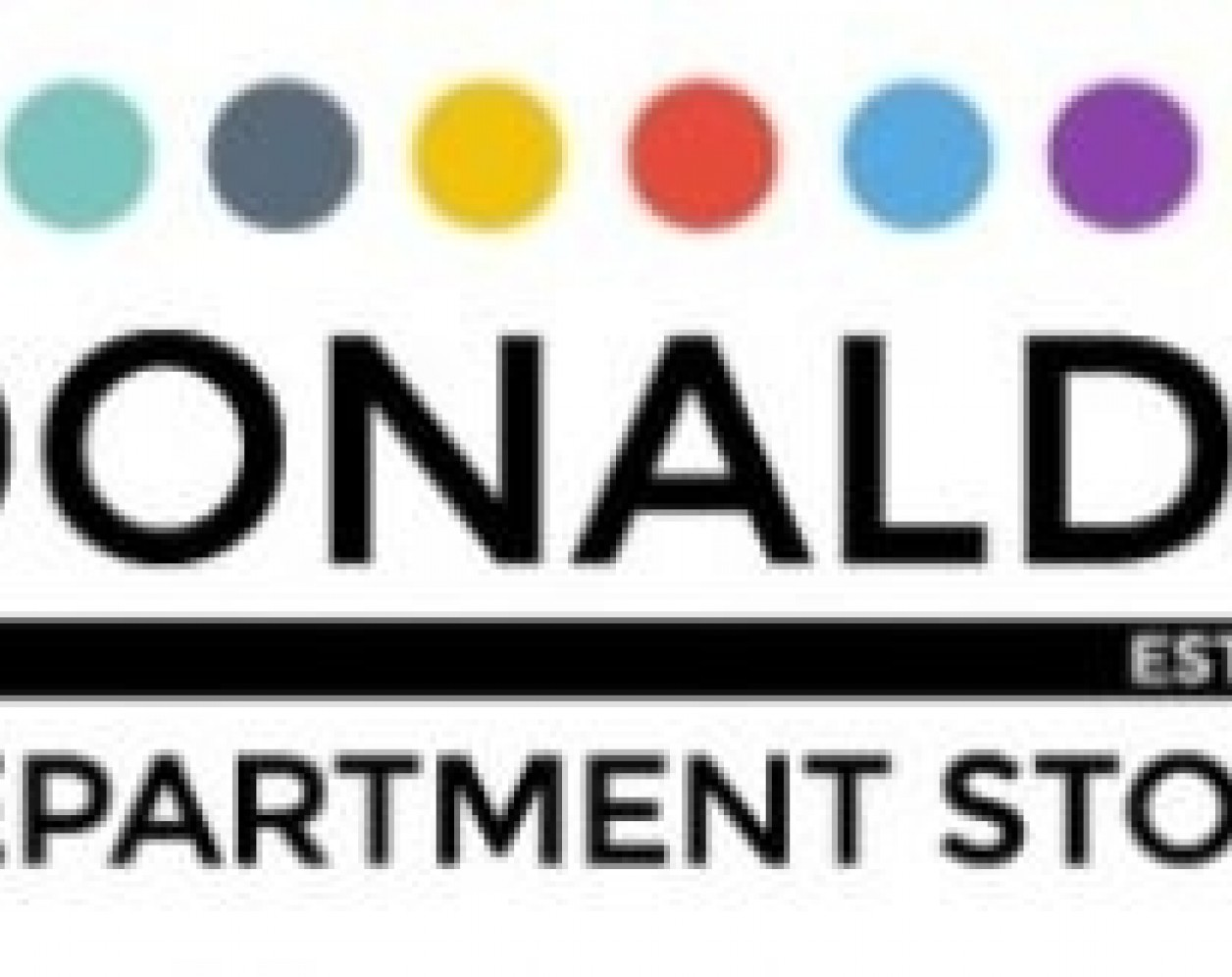 Donald's Department Store