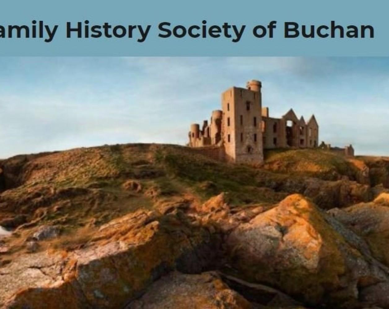 Family History Society Of Buchan