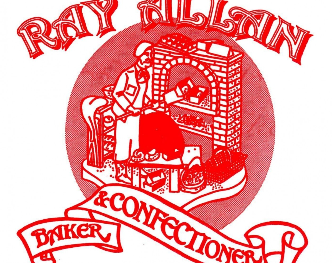 Ray Allan Baker and Confectioner