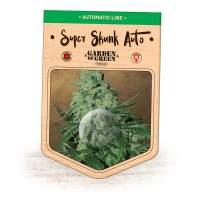 Super Skunk AUTO Feminised Seeds