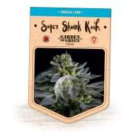 Super Skunk Kush Feminised Seeds