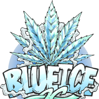 Blue Ice OG Feminised Seeds