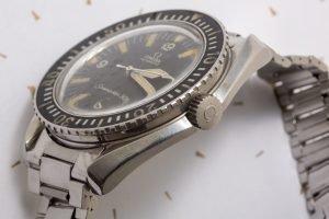 Omega Seamaster 300 1968