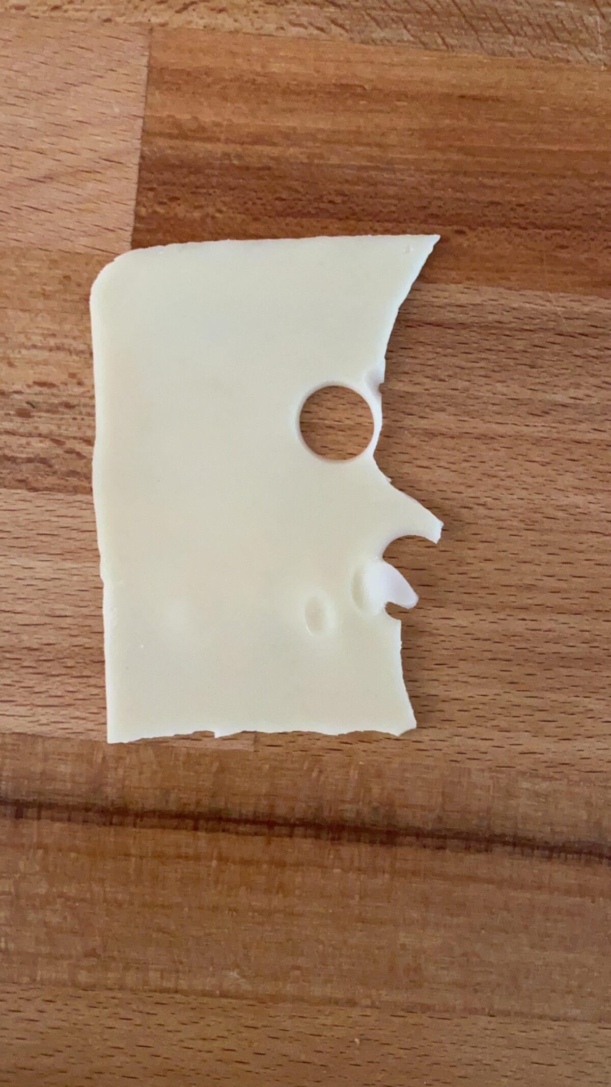 Cheesy Elvis