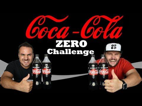 Coca cola challe ...