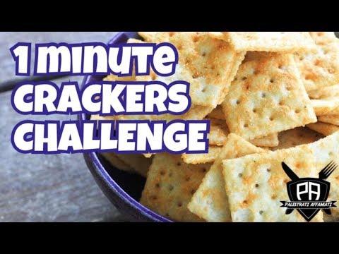 Crackers Challen ...