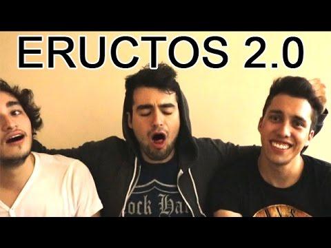 Eructos 2