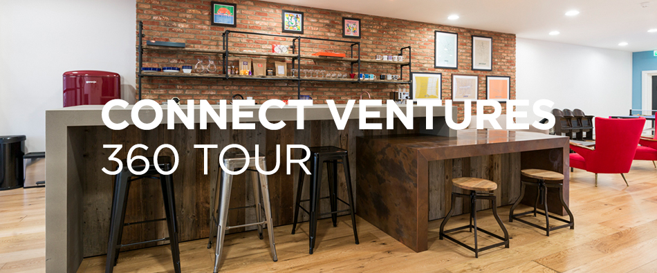 Shoreditch Office Virtual Tour