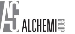 Alchemi logo