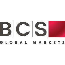 BCS Global logo