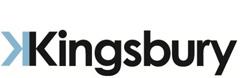 Kingsbury Consultants logo