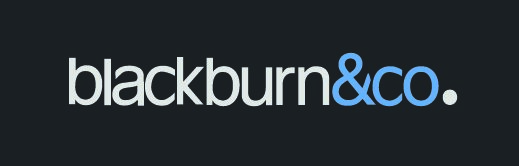 Blackburn & Co logo