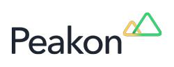 Peakon logo